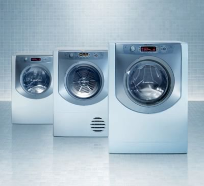 ariston洗衣机开启轻奢洗衣新时代